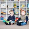Uređenje Dečije Sobe Sa Igračkama