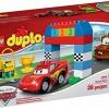 Disney Pixar Cars Classic Race – LEGO DUPLO (10600)