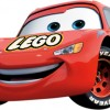 Disney Pixar Cars 2 & LEGO Toys  – Ultimate Francesco Bernoulli