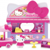 Hello Kitty Sanrio Toys – Fun Fair Kiosk Set