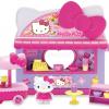 Hello Kitty Sanrio Toys – Fun Fair Kiosk Set