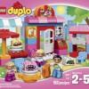 LEGO DUPLO Town 10587