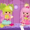 Lalaloopsy Girls Peanut Big Top Doll