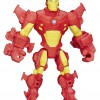 Marvel Super Hero Mashers Figures – Iron Man