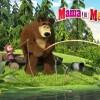 Masha and the Bear NEW Toys