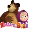 Masha and the Bear NEW Playsets Toys