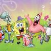 SpongeBob Squarepants – NEW Mini Playsets