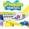 SpongeBob SquarePants Airplane Playset With Patrick Star