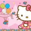 Hello Kitty Vellutata Playset