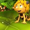Maya The Bee Playset Carrousel