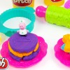 Play Doh Cookie Creations Playset Kids Games Fun Creative Playdough