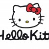 Hello Kitty Beads SES Creative Perlamatic & Plate Toy