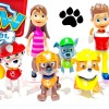 Play Doh Surprise Toys – Paw Patrol Favorite Characters