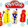 Play-Doh Surprise Toys – Minions Shopkins SpongeBob Lalaloopsy