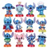 Play Doh Surprise Disney Stitch Ultra Figures