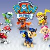 Play Doh Kinder Surprise Eggs Toy With Paw Patrol in Microwave Oven