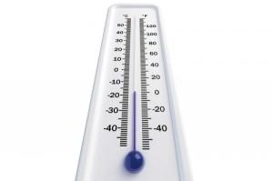 Prijatna Temperatura