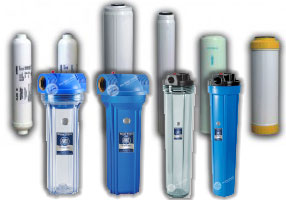 Filteri Za Vodu