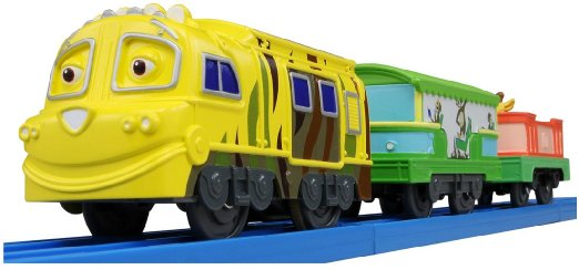Chuggington Track Playset Toys