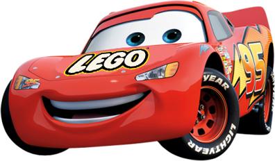 Disney and Lego