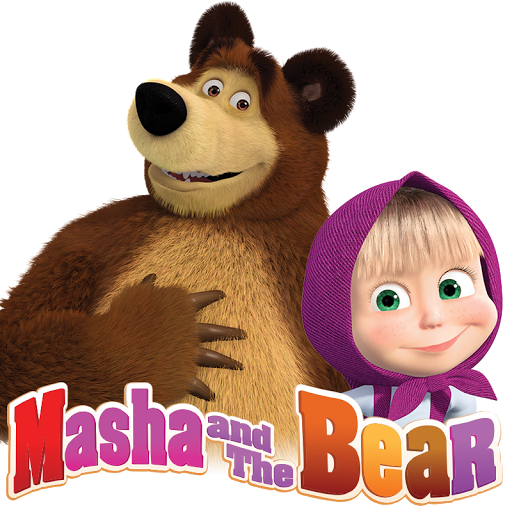Masha And The Bear PlayBIG Bloxx
