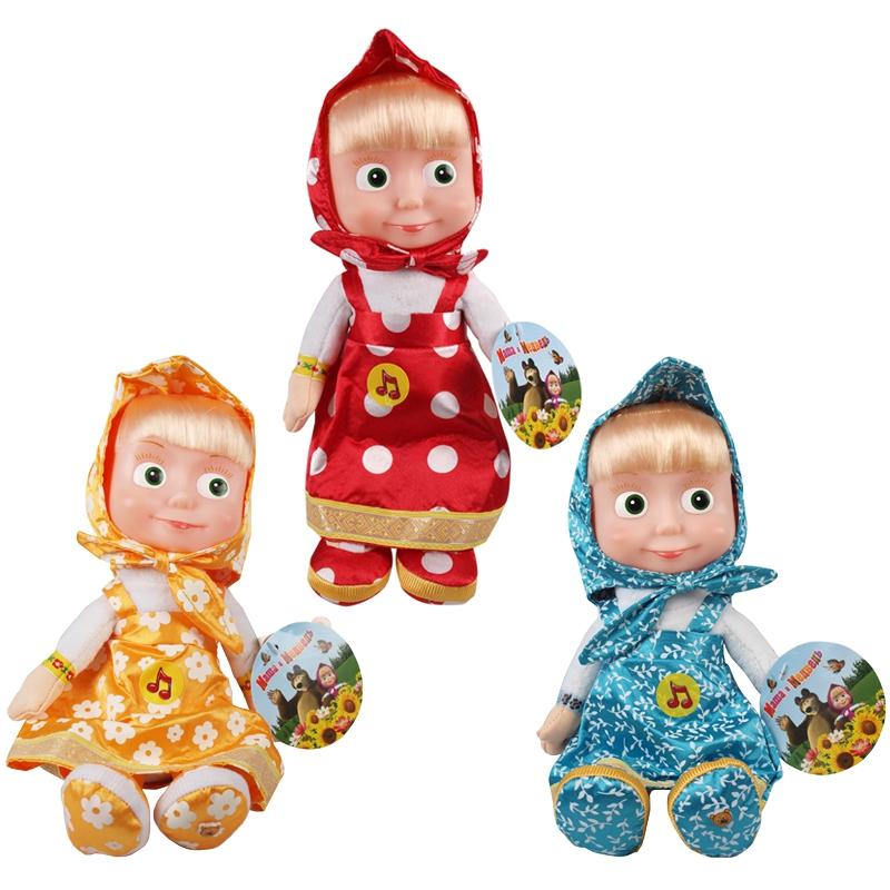 Masha Dolls