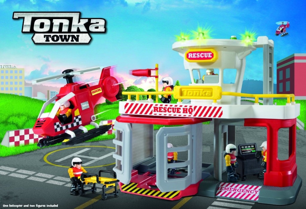 Tonka_Town_Air_Rescue_Playset