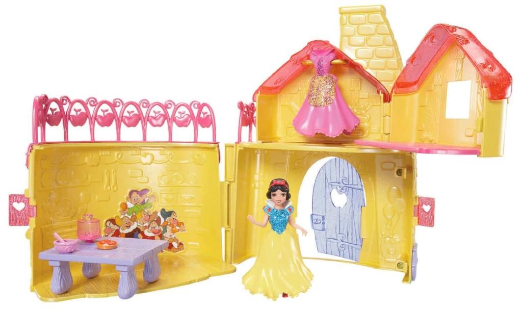 Disney Princess Royal Party Snow White