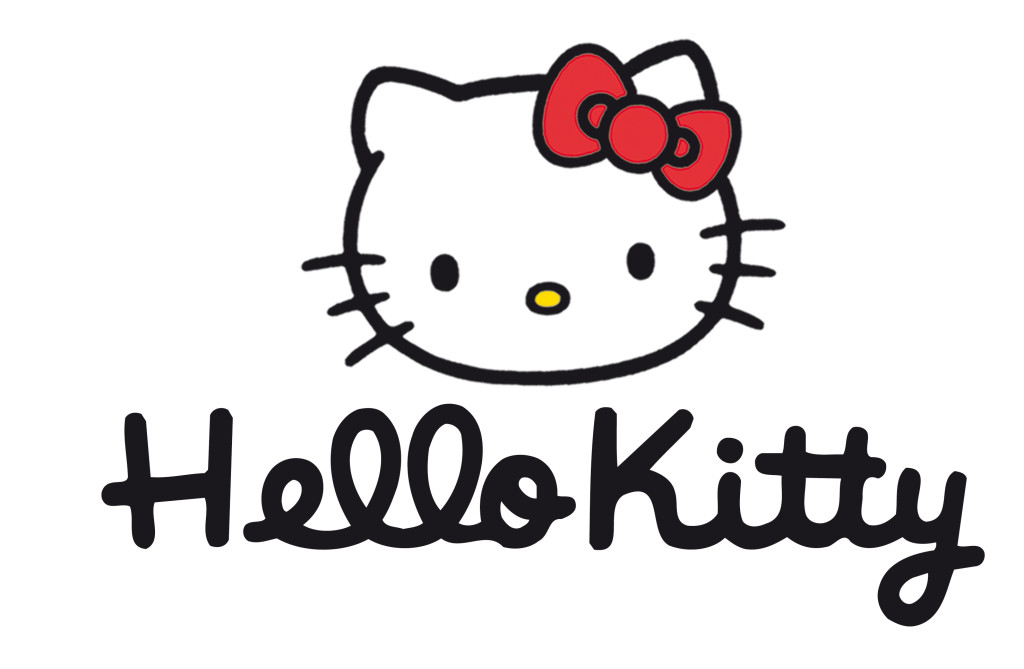 Hello Kitty SES Creative Beads Perlamatic and Plate