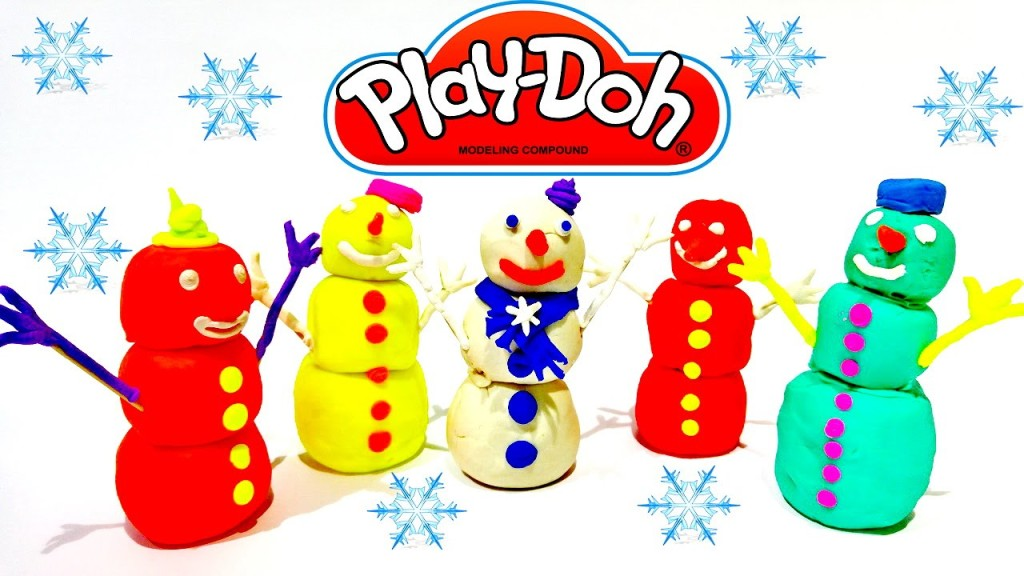 Play Doh Surprise Toys SpongeBob Shopkins Minions Lalaloopsy
