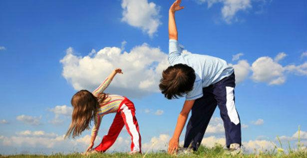 Ishrana i fizička aktivnost