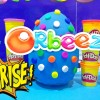 GIANT BALL EGG SURPRISE TOYS – Orbeez & Play Doh