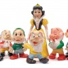Surprise Play Doh Snow White and the Seven Dwarfs Toys