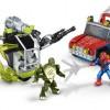 Bridge Showdown Amazing Spider-Man Mega Bloks