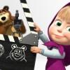 Masha and the Bear – Masha Dolls Simba 2016