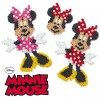 Minnie Mouse Beads SES Creative Disney Toy