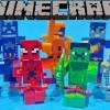 Minecraft Avengers Building Blocks Play Doh Surprise Toys