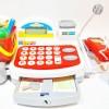Pretend & Play Calculator Cash Register Playset